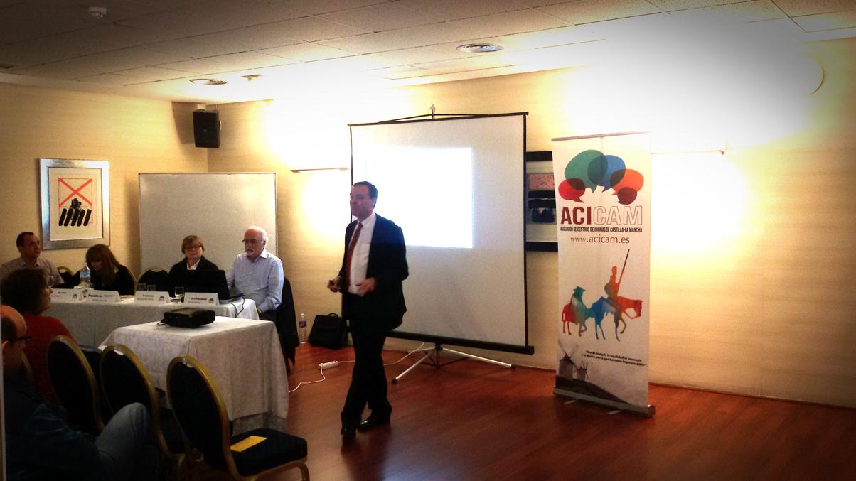 Presentación Oficial De ACICAM